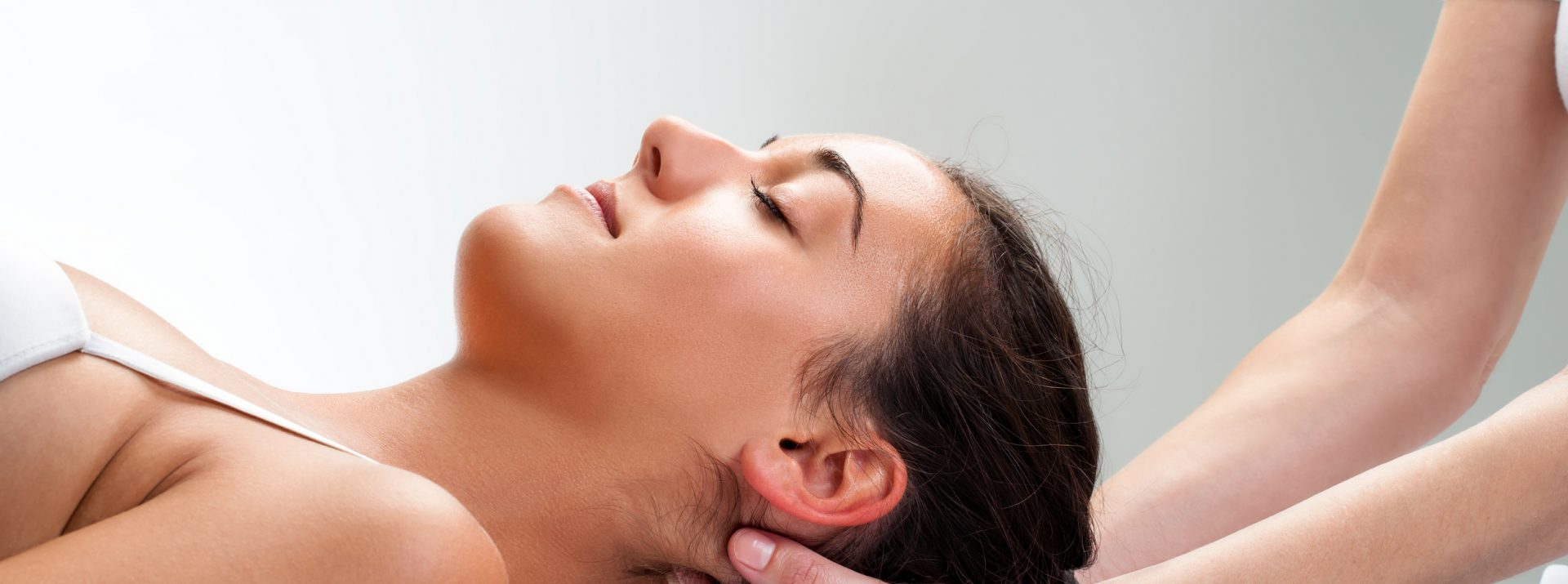 You don't have to be in pain to benefit from chiropractic treatment